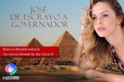 JOSÉ DO EGITO 007
