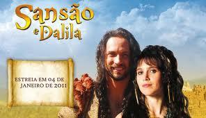 SANSÃO - FALSA APARÊNCIA TV RECORD 001