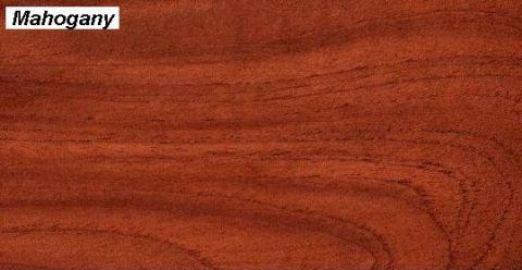 MOGNO (MAHOGANY)