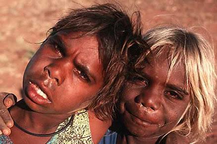 ABORÍGENES DA AUSTRÁLIA 005
