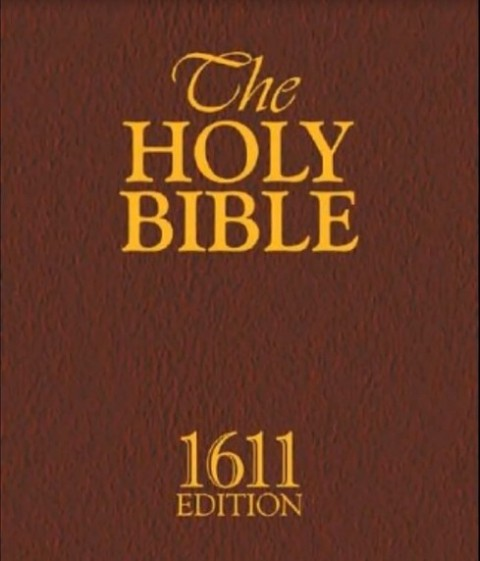 008 -03 CAPA DA BÍBLIA DE 1611