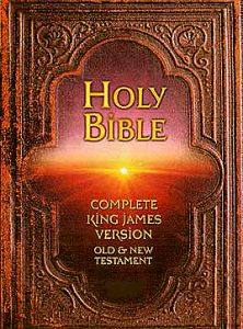 THE KING JAMES BIBLE WITH APOCRYPHA 001