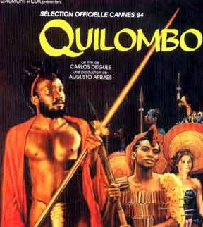 067 - 07 - QUILOMBO DE CACÁ DIEGUES 1984