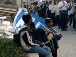 FALASHAS NASCIDOS EM ISRAEL 001