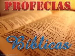 PROFECIAS BÍBLICAS 001