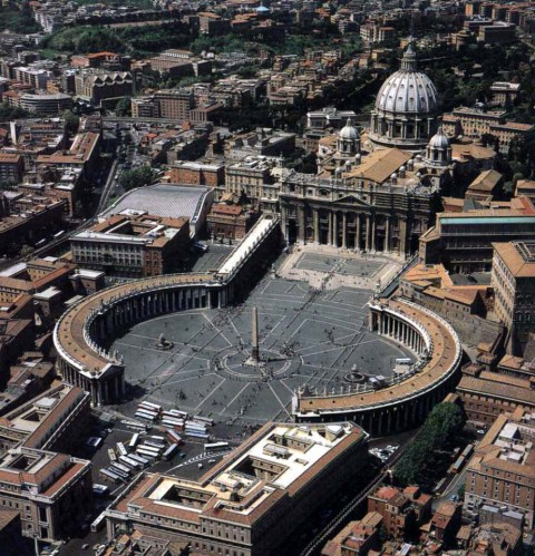 060 - máfia e o vaticano