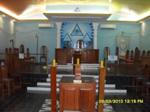 061 - Templo Loja 5-02